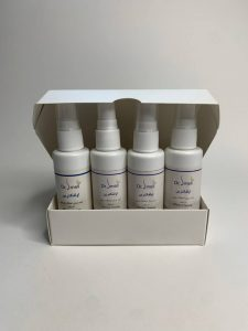 درمان حس بویایی بعد از کرونا