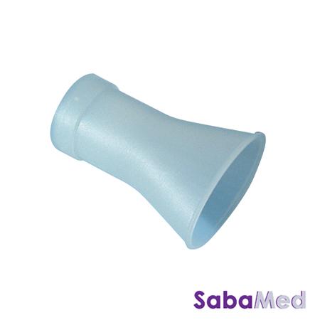 لوله دهانی اسپیرومتری