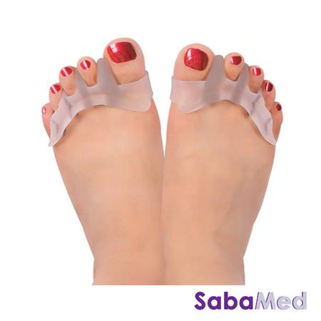 پد جداکننده انگشتان پا