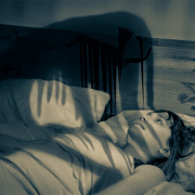 خواب پریشی