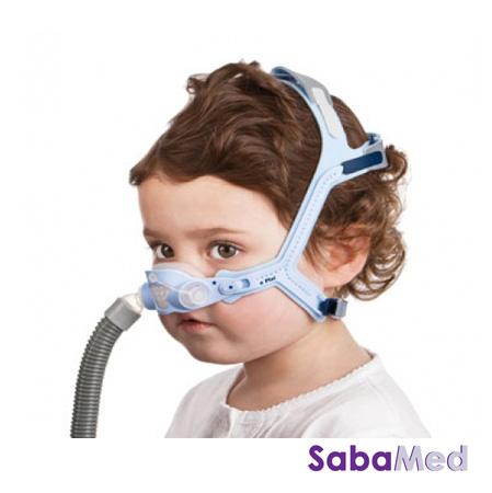 ماسک سی پپ اطفال