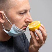 تاثیر کرونا بر حس بویایی