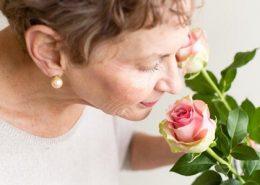پارکینسون و اختلال بویایی