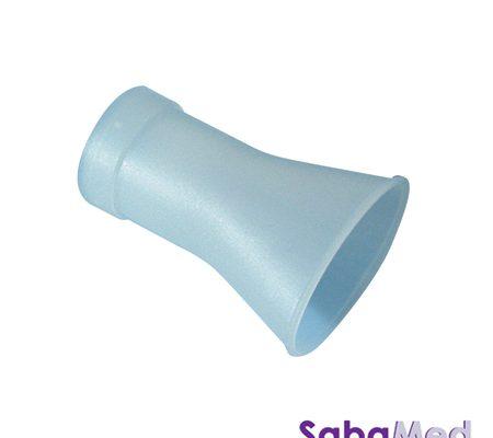 دهانی اسپیرومتری